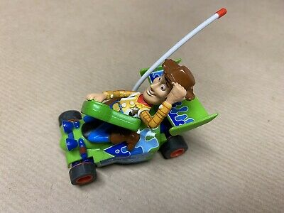 Used 1:64 Scale Micro Scalextric Woody Car - More Cars 4 Sale • 6.95£