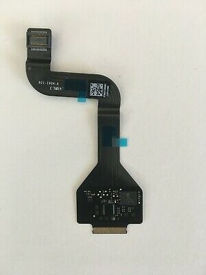 $12.95 • Buy New MacBook Pro 15   A1398 Trackpad Ribbon Cable 821-1904-A (LATE 2013,MID 2014)