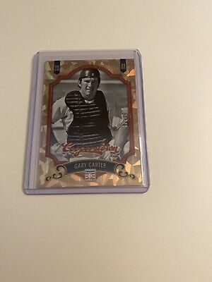 $5.99 • Buy 2012 Panini Cooperstown Crystal Collection #32 Gary Carter /299 Expos