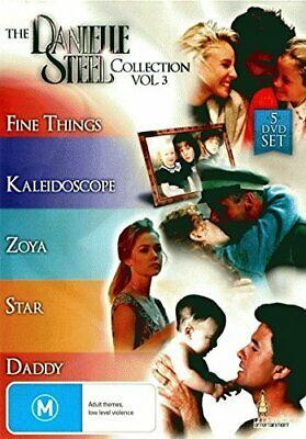 The Danielle Steel Complete Collection - Volume 3 - Fine Things (DVD Used Good) • 75.98£