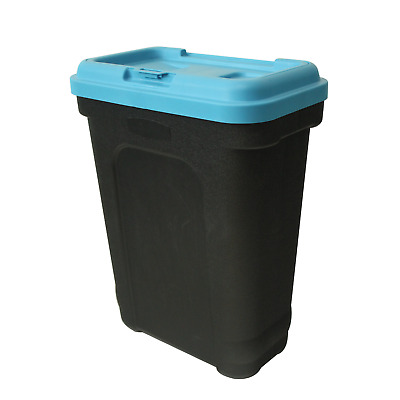 £16.49 • Buy Large 14 Kg Airtight Pet Food Container Storage Bin Box Cat Dog Biscuit Dry Food