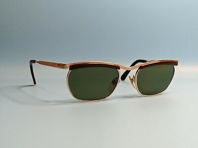 £59 • Buy Vintage Rodenstock Cora 12k Gold Filled Extra Small Sunglasses Germany #709