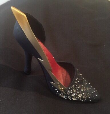 Just The Right Shoe By Raine ZAP! #25072 Unboxed Excellent Condition • 10.99£