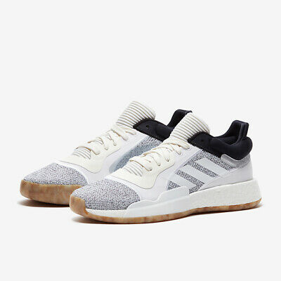 $ CDN84.99 • Buy ADIDAS Marquee Boost Low - Off White/Grey/Black - Men Shoe - SIZE 10.5 - NEW DS