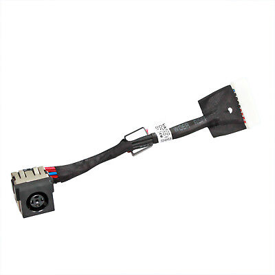 $ CDN9.31 • Buy DC POWER JACK CABLE For Dell Alienware M17X R1 R5 R085W DC30100M200 JS1