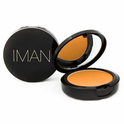 Iman Second To None Luminous Foundation Clay 2 • 22.88£