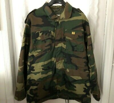 $ CDN67.11 • Buy Army Military M-65 Rothco Camouflage Field Jacket With Liner