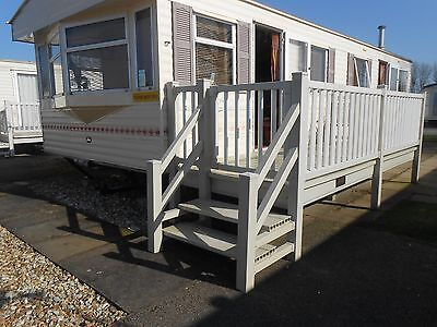 Caravan For Rent Skegness Southview 🌞🌞7th-14th August ☀️£50 • 50£
