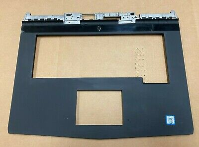 $ CDN49.22 • Buy Genuine Dell Alienware 15 R4 Palmrest Assembly NO TOUCHPAD HV7RC AP26S000500 B 1