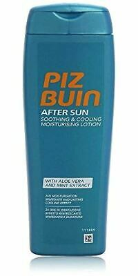 £8.90 • Buy PIZ BUIN After Sun Soothing & Cooling Moisturising Lotion 200ML