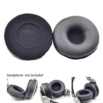 AU10.21 • Buy 1 Pair Replacement Ear Pads Cushion Black For Logitech H600 Wireless Headphones
