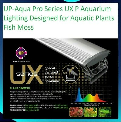 AU240 • Buy UP-Aqua Pro Series UX P Aquarium Lighting Designed For Aquatic Plants Fish Moss
