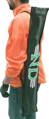 £7.99 • Buy ND Cricket Sleeve Protection Cover Bat Full Hold All Bat Bag With Shoulder Strap