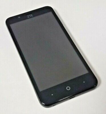 $20 • Buy ZTE Blade Vantage Verizon Android Smartphone 16GB Gray - Z839