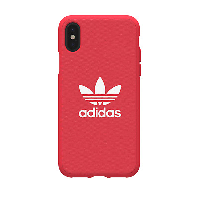 AU29.99 • Buy Adidas Originals Moulded Case For Apple IPhone X/XS