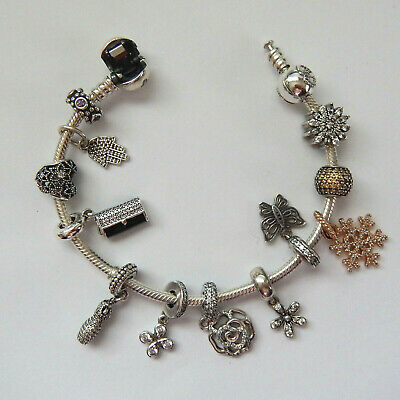 AU26 • Buy  CHOICE Of Pre-Owned PANDORA Sparkle Charms With Cz