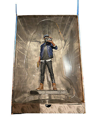 AU10 • Buy Watch Dogs -- Limited Special Edition (Microsoft Xbox 360, 2014) With Figurine
