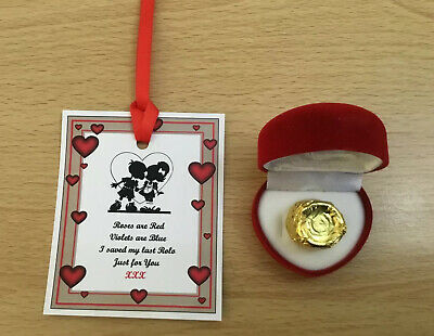 My Last Rolo Romantic Gift For Him/her Valentines Christmas All Occasions • 5.95£