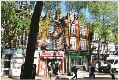 Pizza Shop - Restaurant And Residential Investment 1 Shop & 3 Flats  • 29,835£