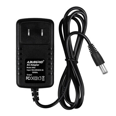 $ CDN14.93 • Buy 6ft 9V AC Power Adapter For Bowflex Max Trainer M3 M5 M7 HVT Exercise Machine