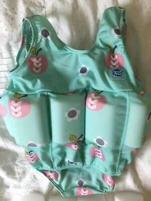 Splash About Learn To Swim Floatsuits • 10£