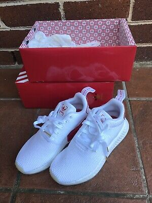 AU299 • Buy NIB ADIDAS NMD R2 Rare US6 CNY CHINESE NEW YEAR BOOST RUNNING SNEAKERS