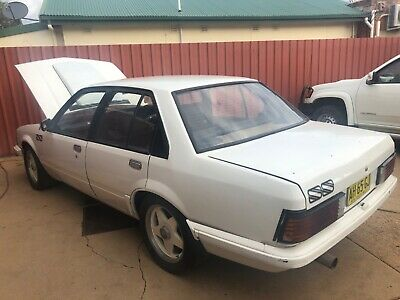 AU17000 • Buy Holden SS VH Commodore