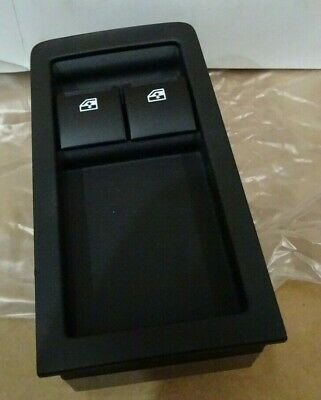 AU134.50 • Buy Genuine Holden New Console Window Switch Black Suits Holden VY VZ Monaro & Ute