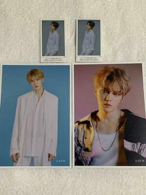 $374.84 • Buy Jaejoong Handing Over Party Set Of 2 Trading Cards