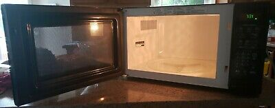 $45 • Buy Ge 1.6 Cu. Ft. Capacity Countertop Microwave Oven