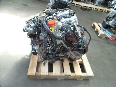 AU4345 • Buy Isuzu Dmax Engine Diesel, 3.0, 4jj1, Turbo, 4wd, 06/12-08/14 12 13 14