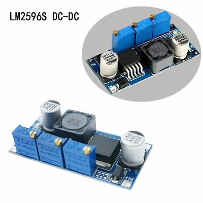 AU11.71 • Buy Supply Integrate Dcircuit DC-DC LM2596 Module Buck Converter Active Component