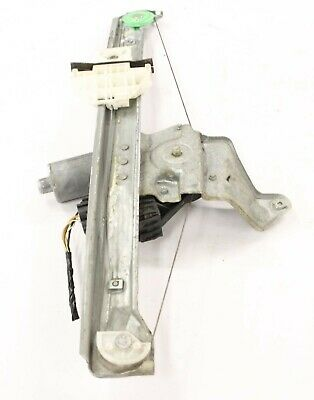 $34.86 • Buy 2003 Jaguar X Type Oem Right Passenger Side Rear Window Regulator Motor 02 03 04