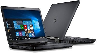 $189.99 • Buy Dell Latitude E5440 14  Laptop - Intel I5-4200u✔8GB RAM✔500GB HDD✔Wi-Fi✔DVD-RW