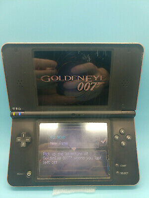 $32 • Buy Nintendo DSi XL Handheld System - Black