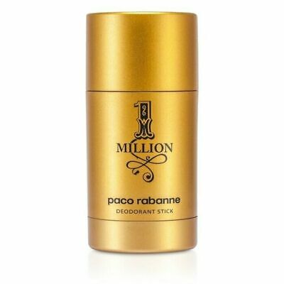 AU49.81 • Buy PACO 1 Million  75G DEODORANT  Stick   For Men By  Paco Rabanne