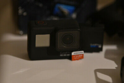 AU288 • Buy GoPro HERO7 Action Camera - Black