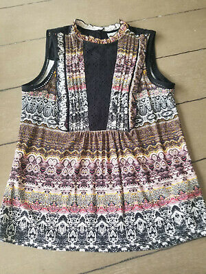 $ CDN20 • Buy Anthropologie Maeve Womens Size XS Tank Top