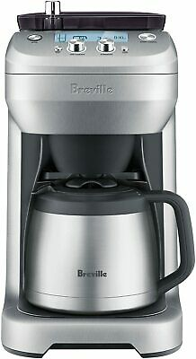 $187.99 • Buy Breville BDC650BSS Grind Control Coffee Maker