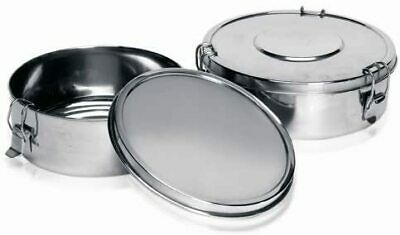 $25.03 • Buy IMUSA USA PHI-T9220 Stainless Steel Flan Mold 1.5-Quart Silver