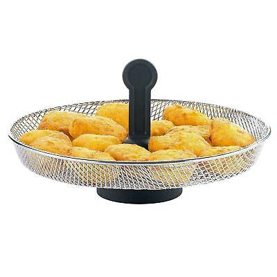 GENUINE Tefal Actifry Snacking Basket For 1.5kg Family, Express & Express XL • 19.89£