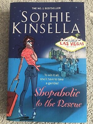 Shopaholic To The Rescue • 5.75£