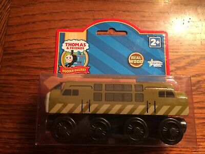 Diesel 10 For The Thomas Wooden Railway System New In Early Package! • 21.50£