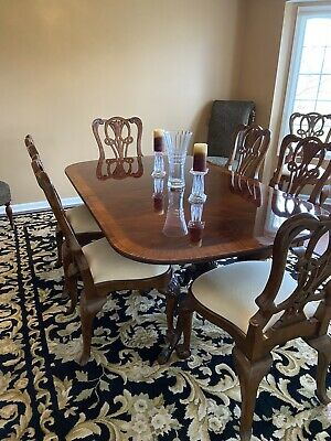 $2500 • Buy Dining Room Table And Chairs