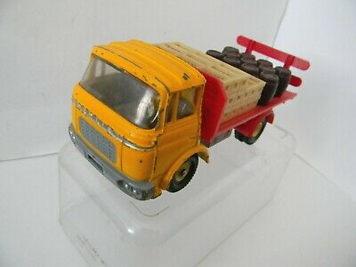 £75 • Buy Early  French Dinky Berliet Brewery Truck 588  Vg