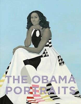 $12.99 • Buy New Michelle Obama 12x18 2020 Poster With Becoming Bookmark