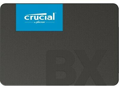 AU77 • Buy 240GB 480GB 1TB 2TB SSD Crucial BX500 2.5  SATA Internal Solid State Drive 6Gb/s