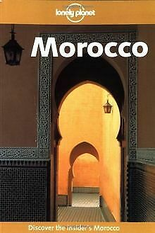 Morocco (Lonely Planet Morocco) By Bradley Mayhew | Book | Condition Good • 2.88£