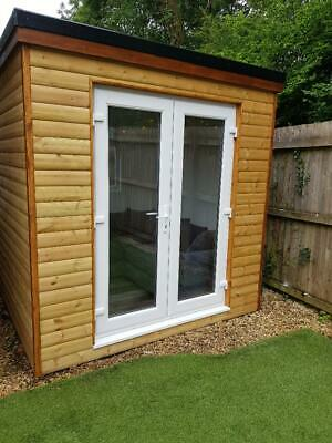 White Upvc French/patio Doors With Glass  Any Size Available  Free Delivery • 390£