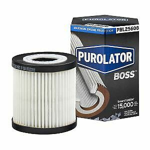 $ CDN19.99 • Buy Purolator Boss  PBL25608 Engine Oil Filter 2 Box Lot